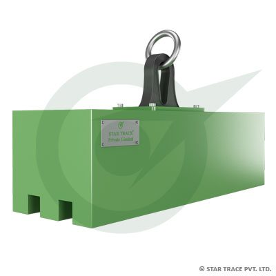 Rectangular Lifting Magnets