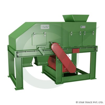 Eddy Current Machine