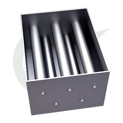 Drawer In Housing Magnet