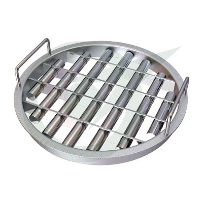 Magnetic Filter Grill