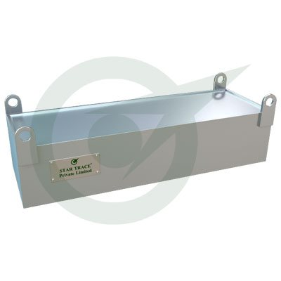 Plate Magnetic Filter