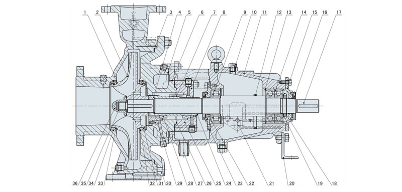 slurry-pump-cross-sectional-drawing