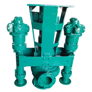 Submersible dredge pumps manufacturer and supplier in India