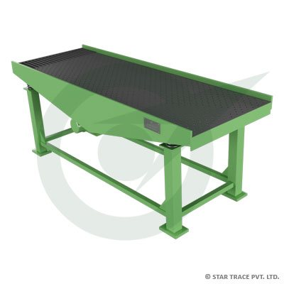 Vibrating Table For Pavers